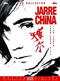 Jean Michel Jarre - Jarre in China (+ Audio-CD) [2 DVDs]
