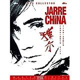 "Jean Michel Jarre - Jarre in China (+ Audio-CD) [2 DVDs]von ""Jean Michel Jarre"""