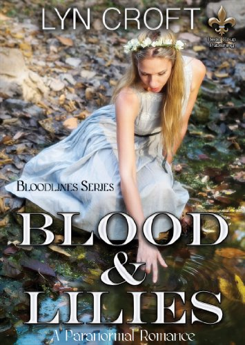 Blood And Lilies by Lyn Croft ebook deal