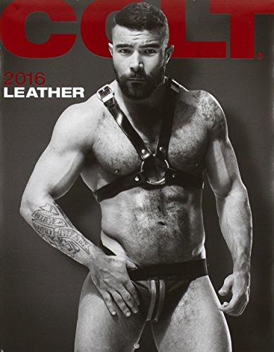 2016 Leather Calendar