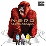 N.e.r.d - Seeing Sounds