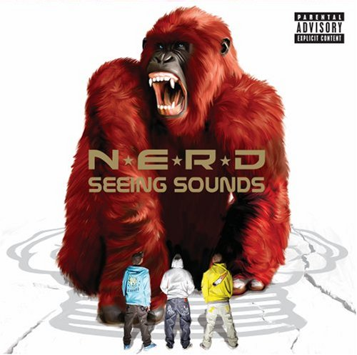 N.E.R.D - Seeing Sounds - Zortam Music
