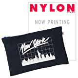 NYLON JAPAN PREMIUM BOX Vol.16(American Apparelポーチ付き/ブラック)