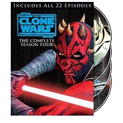 Star Wars: The Clone Wars - Season Four
