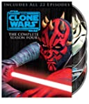 Star Wars -- The Clone Wars: Season 4