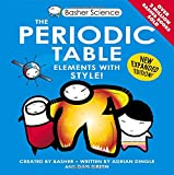 Basher Science: The Periodic Table: New Expanded Edition