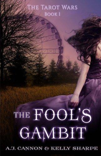 The Fool's Gambit (The Tarot Wars) (Volume 1)