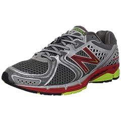 Buy New Balance Mens M1260v2 Running Shoe by New Balance