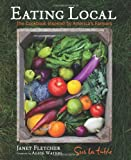 img - for Eating Local: The Cookbook Inspired by America's Farmers book / textbook / text book