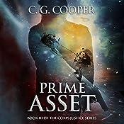 Prime Asset: Corps Justice, Book 3 | [C. G. Cooper]