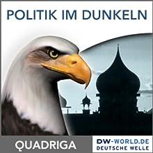 Politik im Dunkeln - wie mächtig ist die CIA? Hörbuch von  N.N. Gesprochen von:  div.