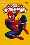 Marvel Universe Ultimate Spider-Man Comic Reader 5: (Marvel Comic Readers) Brian Clevinger