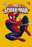 Brian Clevinger Marvel Universe Ultimate Spider-Man Comic Reader 5: (Marvel Comic Readers)