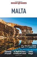 Insight Guides: Malta