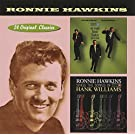 Mr. Dynamo/Sings the Songs of Hank Williams