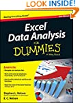 Excel Data Analysis For Dummies (For...