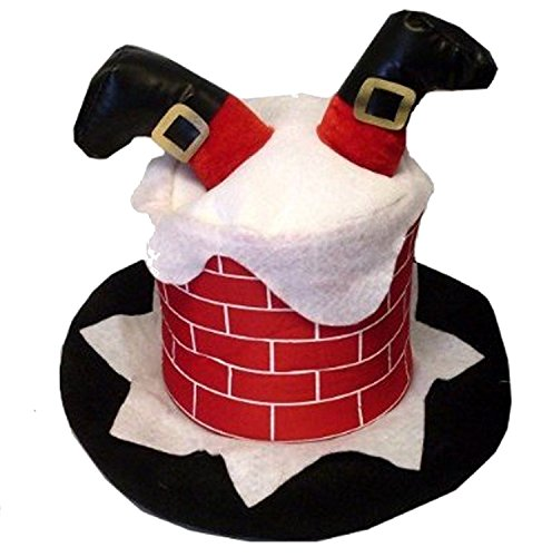 adult-novelty-hat-santa-stuck-in-the-chimney
