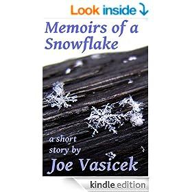 Memoirs of a Snowflake