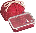 JDT.50R - Bento lunchbox 500ml - boit...