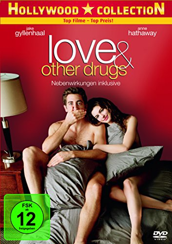 Love & Other Drugs [DVD] [Import]