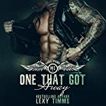 One That Got Away: Hades' Spawn Motorcycle Club Series, Book 2 | Lexy Timms