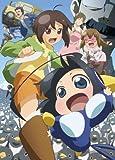 アニメ文庫 みのりスクランブル! [Blu-ray]