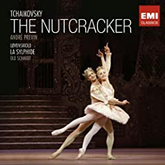 Tchaikovsky: The Nutcracker / Lovenskiold: La Sylphide