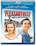 Cover art for  Pleasantville [Blu-ray]