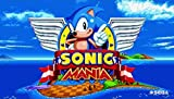 Sonic Mania: Collectors Edition - PlayStation 4