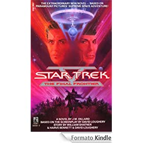 Star Trek V: The Final Frontier (Star Trek: The Original Series)