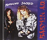 Nothing Sacred by Babylon A.D.