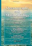 img - for Oceanography and Marine Biology: An Annual Review, Volume 49 book / textbook / text book