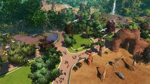 Zoo Tycoon  screenshot