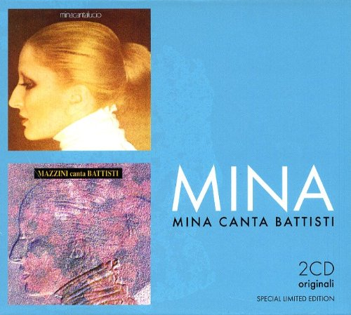 Mina - Mina & Battisti - Zortam Music