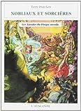 Les Annales du Disque-Monde, Tome 14 : Nobliaux et sorcières