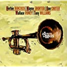 A Tribute to Miles Davis: With H. Hancock/W. Shorter/R. Carter/W. Roney/T. Williams