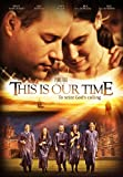 This Is Our Time [Import]