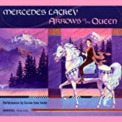Arrows of the Queen | [Mercedes Lackey]