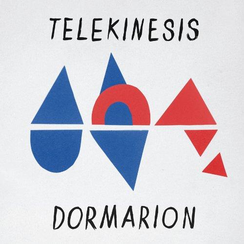 Listen to Telekinesis - Dormarion (Full Album)