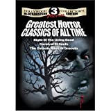 echange, troc 3 Greatest Horror Classics of All Time [Import USA Zone 1]