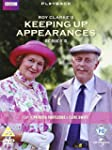 Keeping Up Appearances - Series 5 [Im...