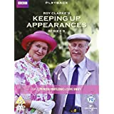 Keeping Up Appearances - Series 5 [1995] [DVD]by Patricia Routledge