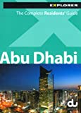 Abu Dhabi Explorer The Complete Residents