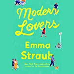 Modern Lovers | Emma Straub