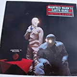 Manfred Mann's Earth Band - Somewhere In Afrika - Bronze Records - 46 166 5