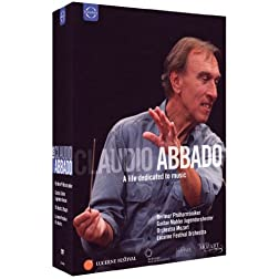 Hearing the Silence - Abbado Jubilee Box