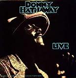 echange, troc Donny Hathaway - Live