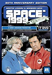 The Complete Space:1999 Megaset: 30th Anniversary Edition