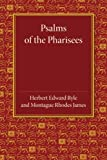 img - for Psalms of the Pharisees: The Psalms of Solomon book / textbook / text book