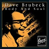 echange, troc Dave Brubeck - Body and Soul